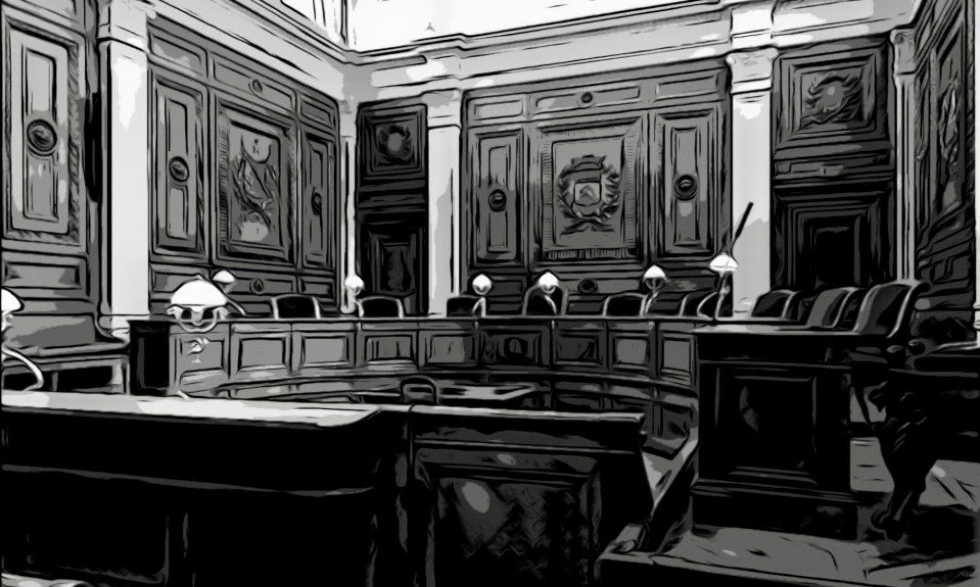 La Justice racontée